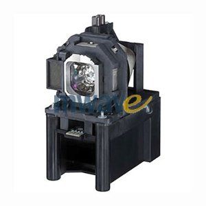 Mwave Lamp For Panasonic Pt F100nt Projector Replacement With Housing By Mwave 92 96 Replacement Lamp For Panasonic Pt F1 Panasonic Projector Lamp Projector