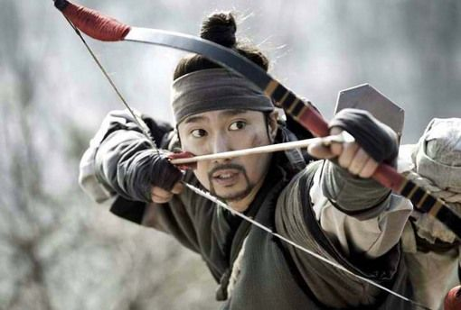korean ancient archer - Szukaj w Google: