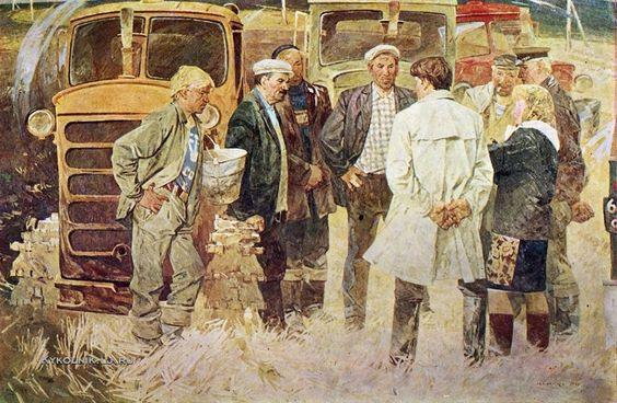 Картинки по запросу Хабленко Михаил Семенович художник