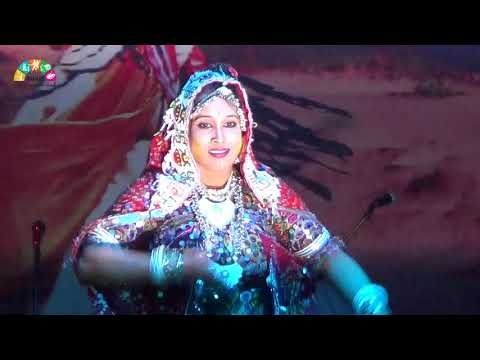 Rangeelo Maro Dholna By Shailee Students Youtube In 2020 Dance Stage Student Youtube
