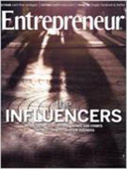 March 2008 issue of Entrepreneur Magazine. Read the stories here: http://www.entrepreneur.com/entrepreneurmagazine/2008/03