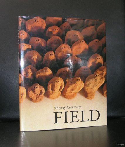Antony Gormley# FIELD # 1993, near mint