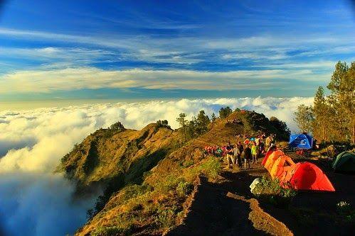 Pemandangan Indah Indonesia Gambar Pemandangan Alam Indah Indonesia Hd A Photo On Flickriver Apa Saja Destinasi Wis Di 2020 Pemandangan Pulau Lombok Taman Nasional