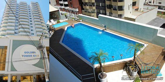 ☀ Excelente apartamento PRONTO PARA MORAR no centro de Balneário Camboriú! ☀☀☀ Valor de ocasião → http://goo.gl/ccqcD7