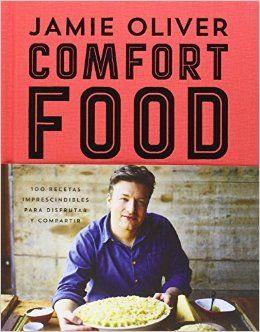 Jamie Oliver: Comfort food