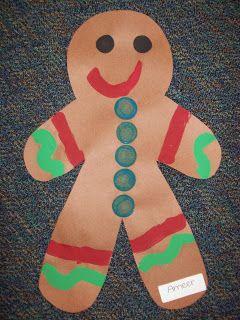 Kindergarten Chronicles: A Kindergarten Blog...: Polar Express Week