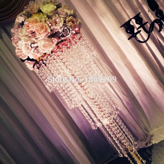 100cm Tall/10PCS/lots /5 Tiers of acrylic crystal wedding centerpiece/wedding chandelier/candle holder >>> ADDITIONAL DETAILS @ http://performance.affiliaxe.com/aff_c?offer_id=11422&aff_id=87572&source=http://www.aliexpress.com/item/100cm-Tall-10PCS-lots-5-Tiers-of-crystal-wedding-centerpiece-wedding-chandelier/32444426636.html?b=5989
