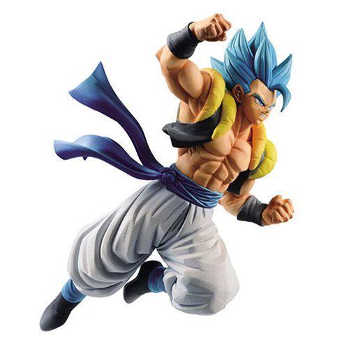 Dragon Ball Super Super Saiyan God Super Saiyan Gogeta Z Battle Statue Dragon Ball Super Broly Super Saiyan Dragon Ball