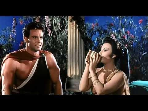 La Bataille De Marathon 1959 Vf Peplum Steve Reeves Film Complet En Francais Affiche Film