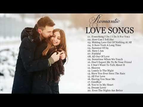 Balada Romantica En Ingles De Los 70 80 Y 90 Romanticas