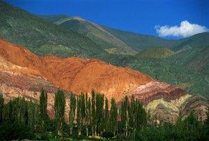 Enjoy Tilcara's beautiful landscapes!    http://www.roundtripnow.com/deal-details/eef5c7c4a5677f3ad4a102a236d30bf7