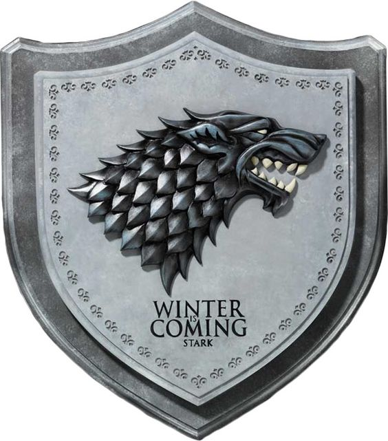Image result for stark crest