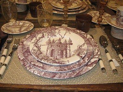 La Table d'Hermès