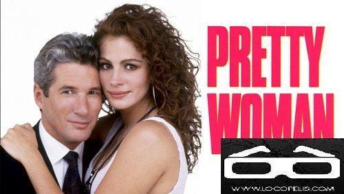 Mira La Pelicula Mujer Bonita De 1990 Completa Sin Limites De Tiempo O Descargala En Tu Pc Ver La Pelicula Mu Pretty Woman Movie Pretty Woman Richard Gere