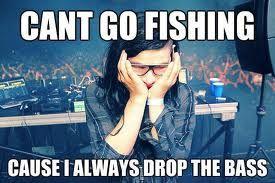 Skrillex problems!!!! Hahahaha lol