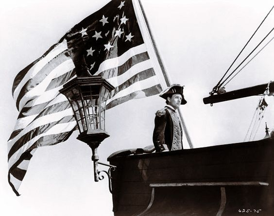 The history of john paul jones a founding father of the united states navy