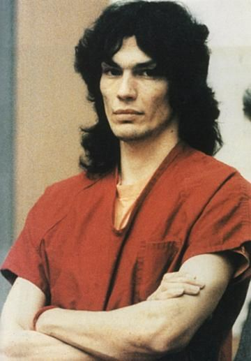 Richard Ramirez aka The Night Stalker - Famous Serial Killers List
