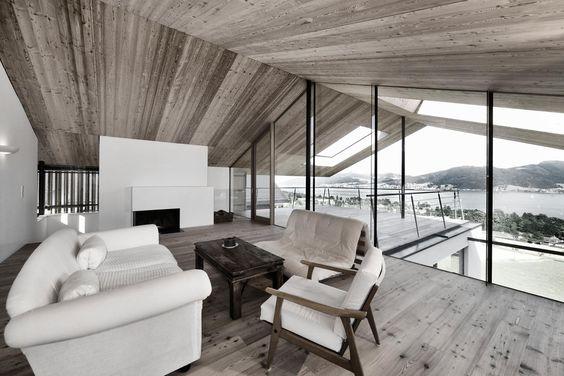 Gogl Architekten / Haus Attersee