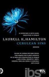 Cerulean sins, Laurell K. Hamilton
