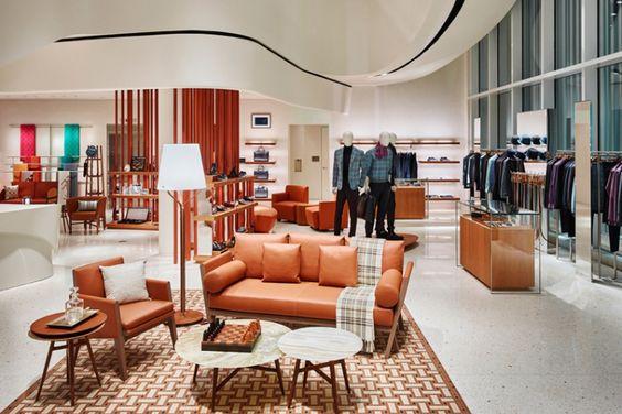 Hermès Flagship Store by RDAI, Miami – Florida