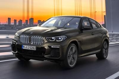 Car Reviews Specs Prices Photos And Videos Top Speed Bmw X6 Bmw Cars Bmw