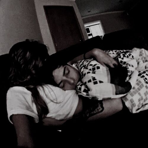 Goals sleeping together couple Ways to
