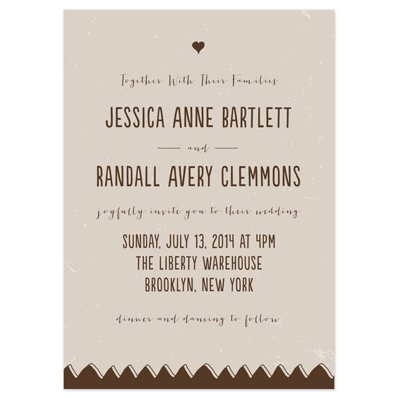 Wedding Dance Only Invitation Wording: Pinterest • The World's Catalog Of Ideas