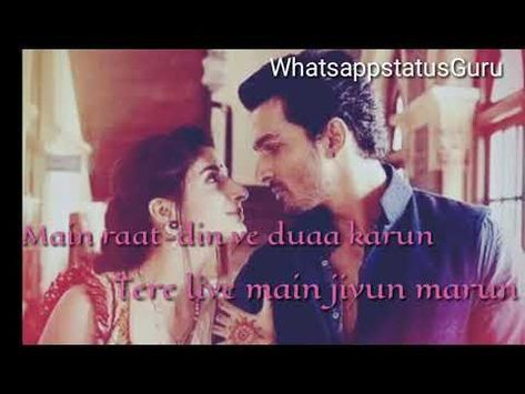 Sanam Teri Kasam Dialog Mashup Whatsapp Status Video By Shadow Khan Youtube Sanam Teri Kasam Songs Video