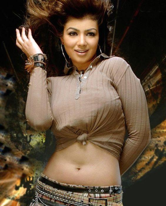 Ayesha Takia: