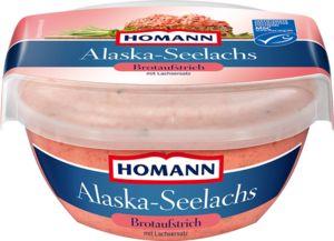 Brotaufstrich Alaska-Seelachs & Schnittlauch