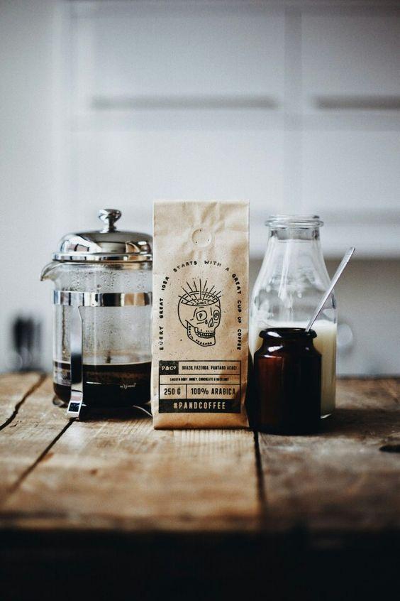 • coffee&tea •: