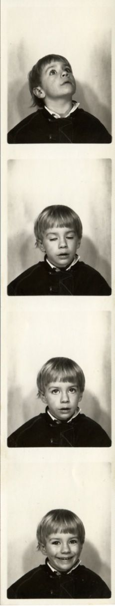 Written by a Kid Community Kid Photostravaganza! From Rondodu...the cutest kid in a photo booth!: