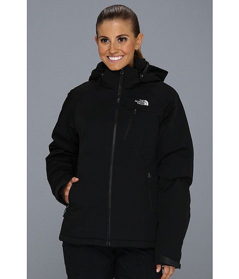 Pin 176273772888710582 North Face Apex Jackets