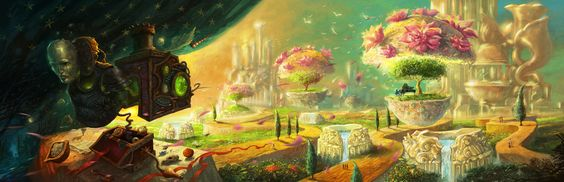dreamscape - Google Search
