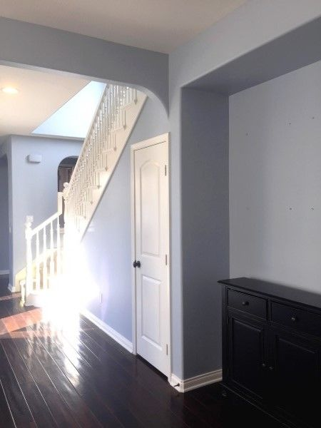 San Diego Painting Contractor Project Gallery - Interior Painting