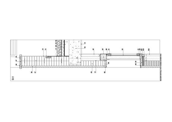 Галерея - Соціальне житло / Бургос і Garrido Arquitectos - 13