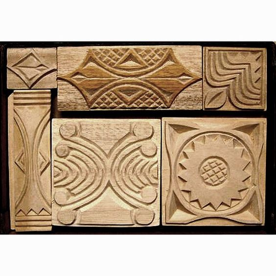 Carved wood stamp sets and printing on pinterest