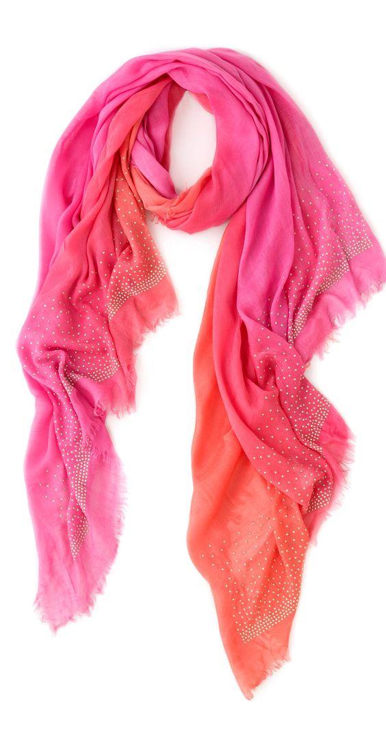 Valentina scarf