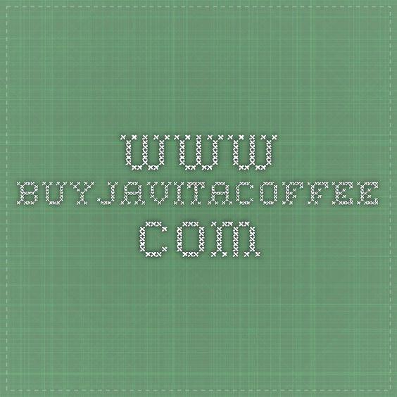 www.buyjavitacoffee.com