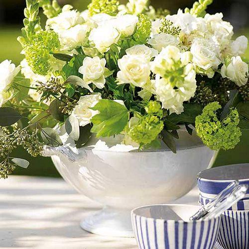 Flores para ti...