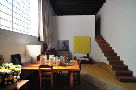 Museo Casa Luis Barragan | Mexico City