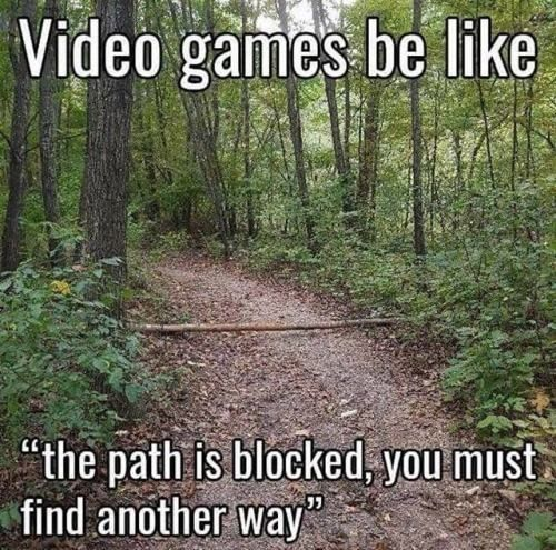 50 Memes You Ll Only Get If You Play A Ton Of Video Games Funny Video Game Memes Funny Gaming Memes Funny Games