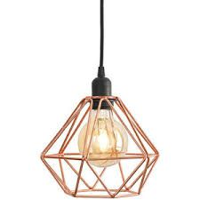 Image result for diamond cage lamp shade form