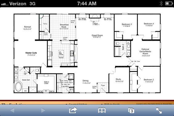 b99d990bdefb1cfadca55731b16f6291 Ranch House Open Floor Plans Bdr on 3 bed ranch house plans, gazebo ranch house plans, brick ranch house plans,