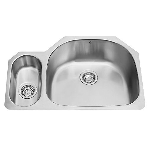 Lasco 02071 Price Pfister Avante 33 Series Single Lever Kitchen Faucet Handle Yoke Continue To The P Double Bowl Kitchen Sink Sink Double Basin Kitchen Sink