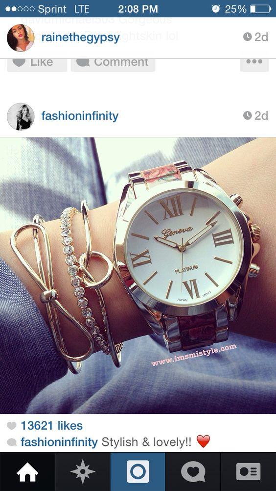 Need a watch
