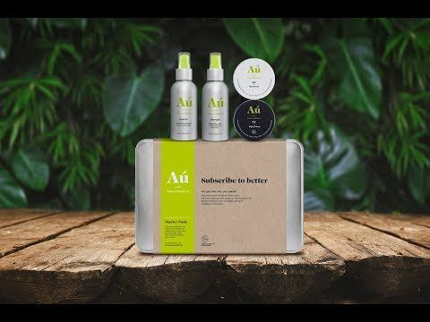 Natural Skincare Sample Au Natural Skinfood Chemical Free
