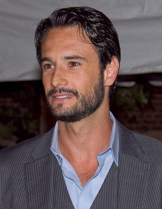 Rodrigo Santoro, from 300