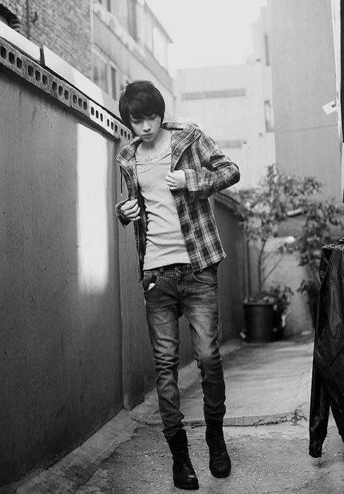 Ulzzang Fashion-ulzzang Boy   Korean Fashion   Pinterest   Ulzzang The Ou0026#39;jays And Boys