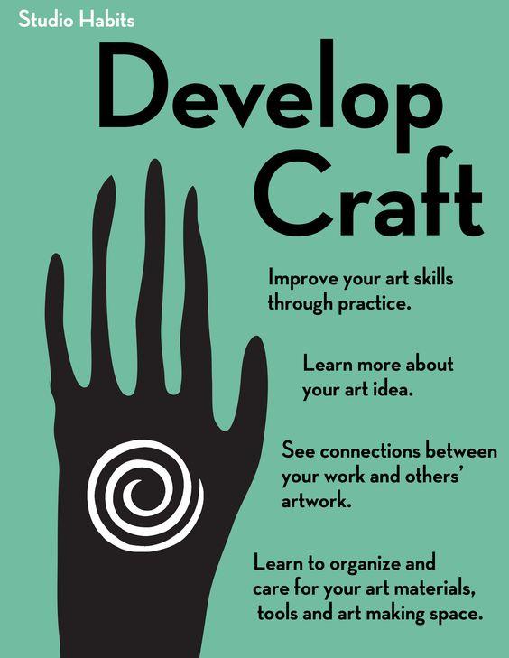 Develop Craft